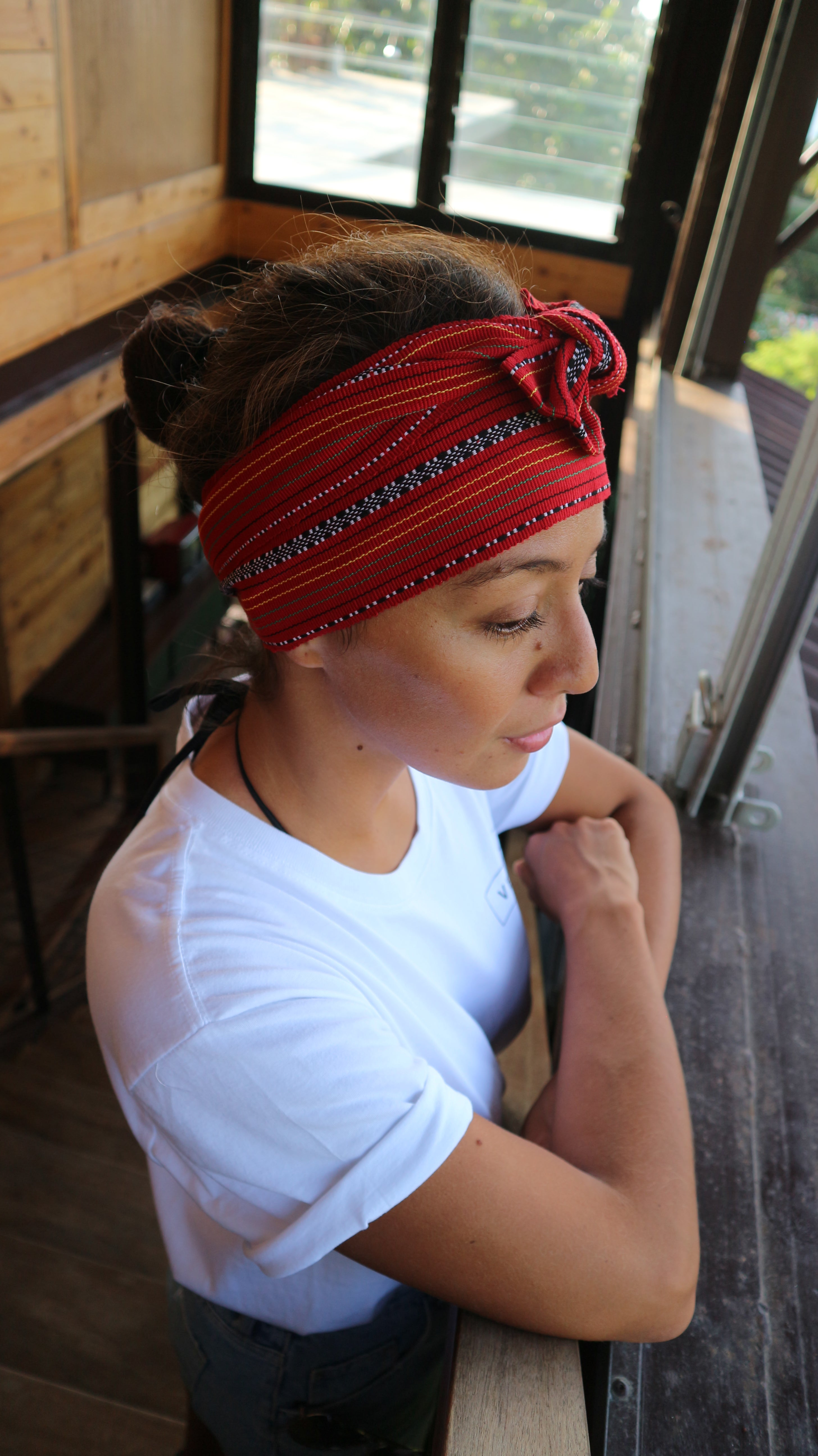 Kalinga Belt/Headwrap