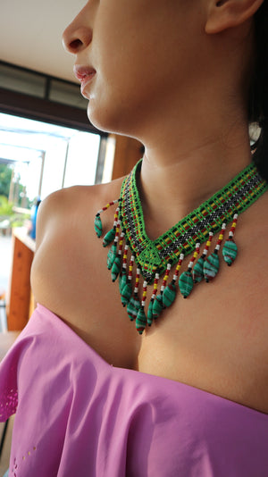 Kalinga Dinayaw Necklaces (Set of 5)