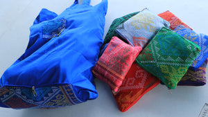 Yakan Eco Bag - Set of 4