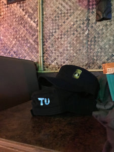 TU Revolution Cap by Rubber City Clothing