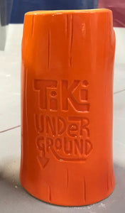 PICKUP ONLY! First Anniversary Tiki Mug: third run