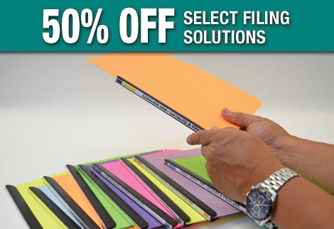 Filing Solutions Clearance