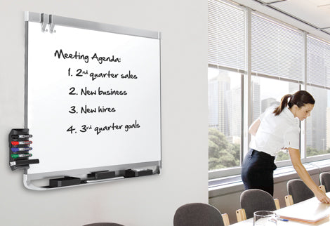 Porcelain Magnetic Whiteboards