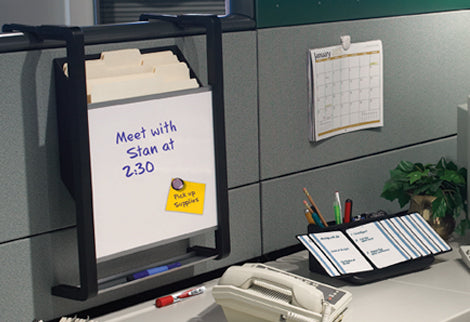Cubicle Accessories Ultimate Office