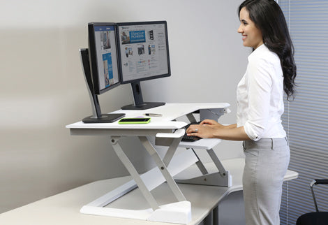 Desktop Sit/Stand Solutions