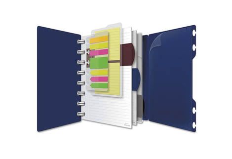 Refillable Notebooks