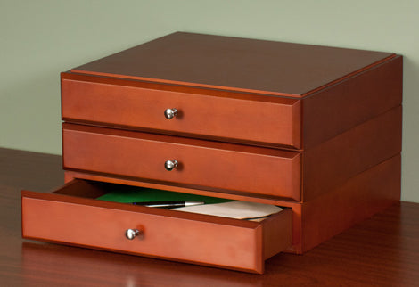 Modular Stacking Drawers
