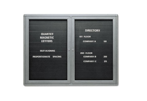 Indoor Directory Boards