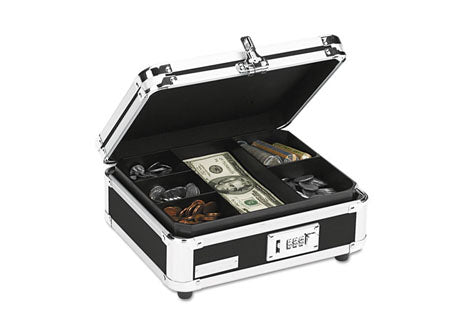 Cash Boxes & Safes