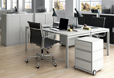Ultimate Desks & Sit/Stands