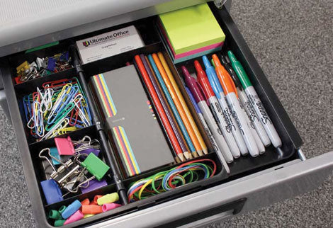 Delicieux Drawer Organizers