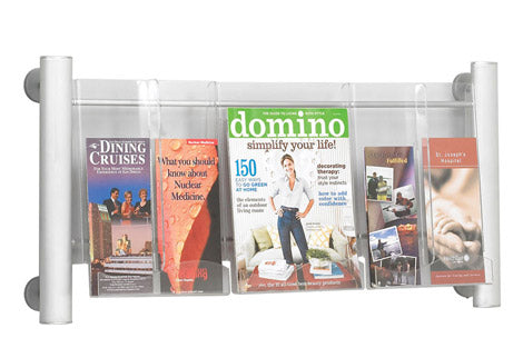 Wall Pamphlet & Combination Displays