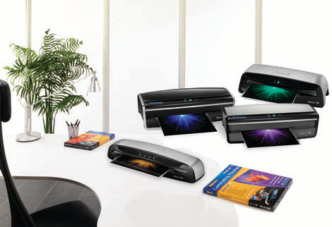 Laminating Machines & Supplies