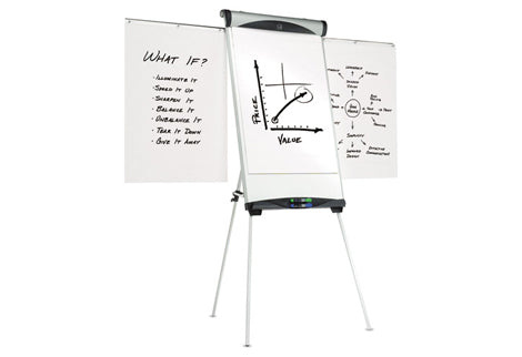 Dry-Erase Easels