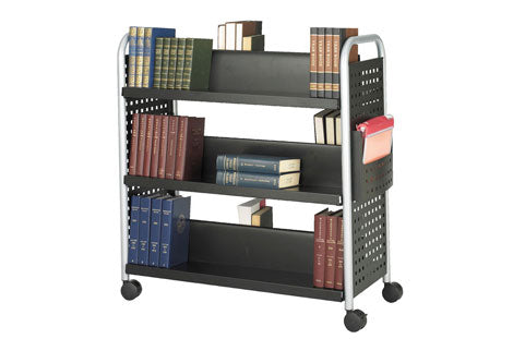 Utility/Book Carts