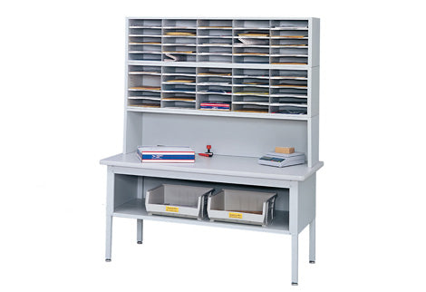 Mailroom Furniture Collections