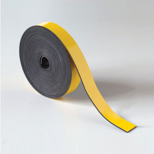"1/2"" x 50' Magnetic Write-On/Wipe-Off Roll"