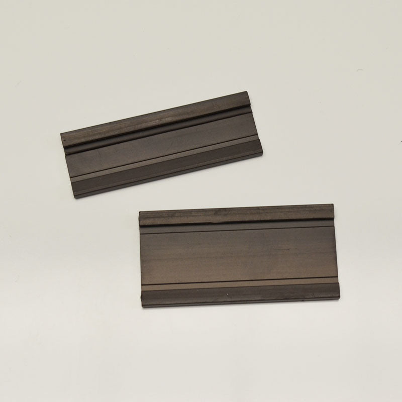 "1"" x 4"" Magnetic Cardholders (pack of 25)"