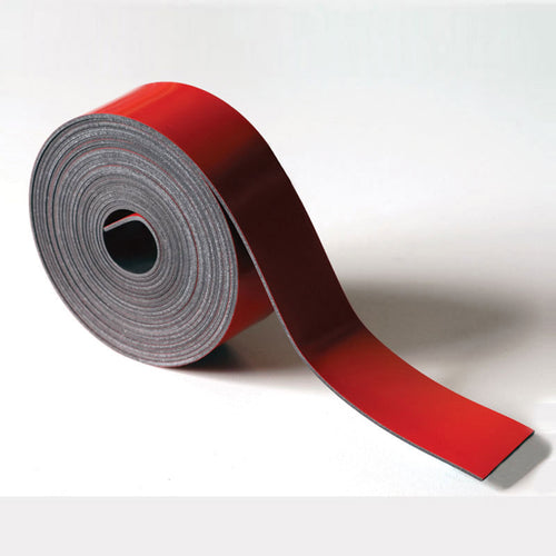 "1"" x 50' Magnetic Write-On/Wipe-Off Roll"