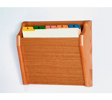 10 Pocket File Holder
