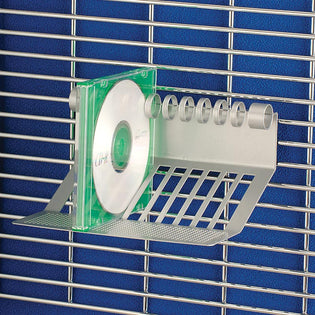 WalMaster 10-Slot CD Holder