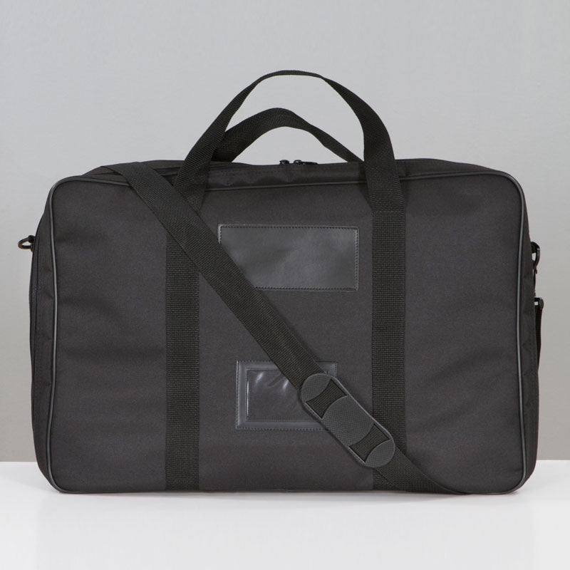 "14"" Micro Prize Wheel Travel Bag"