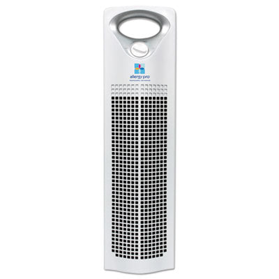 Alergy Pro True HEPA 3-Speed Air Purifier, 212 Square Feet Capacity