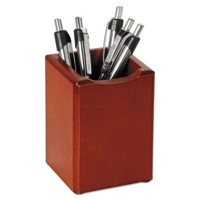 Wood Alternatives Pencil Cup