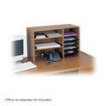 "29""W Compact Desk Top Organizer"
