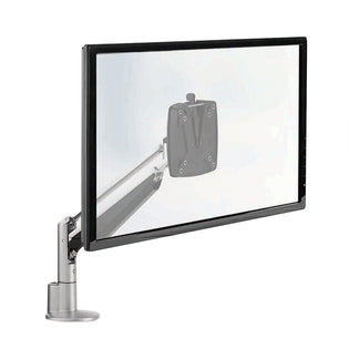 CLU Single Screen Deluxe Monitor Arm