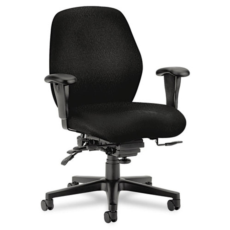 7800 High-Performance Mid-Back Task Chair