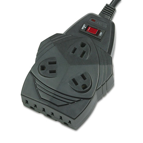 8-Outlet Surge Protector (1,300 Joules)