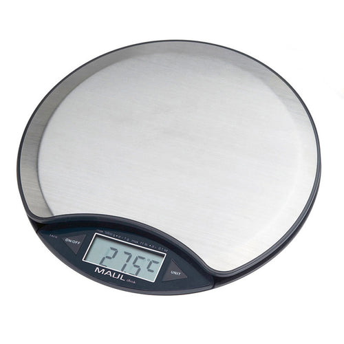 Battery-Powered Letter Scale