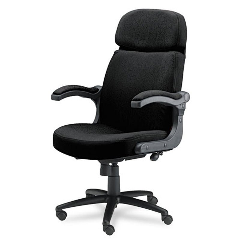 Super Big Tall Executive Swivel Tilt Chair With Upholstered Arms Lamtechconsult Wood Chair Design Ideas Lamtechconsultcom