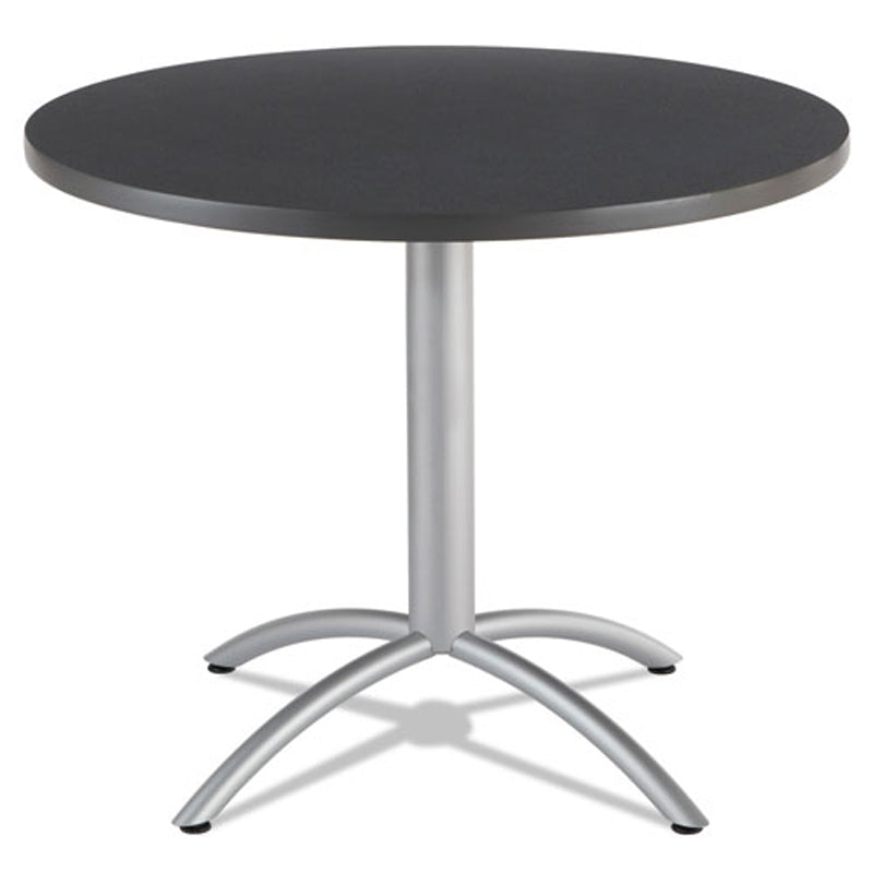 Cafeworks Round Table 36 Quot Diameter X 30 Quot H Ultimate Office