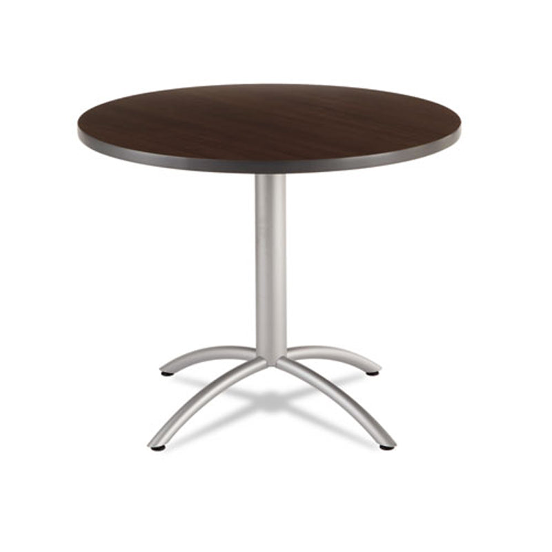 "CafeWorks Round Table, 36"" Diameter x 30""h"
