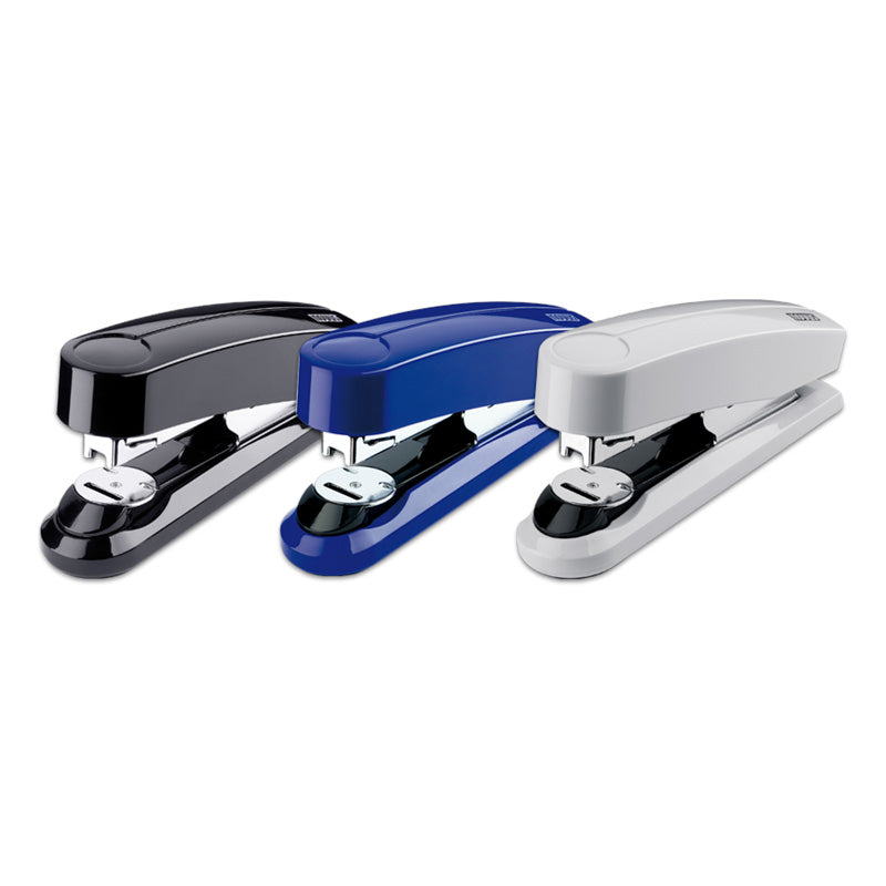 Compact Executive Flat-Clinch Stapler