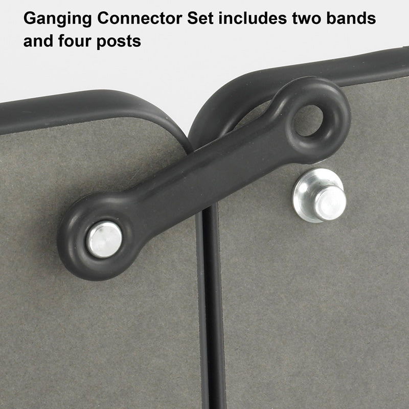 Optional Connector Bands for Premier Tables (set of 2)