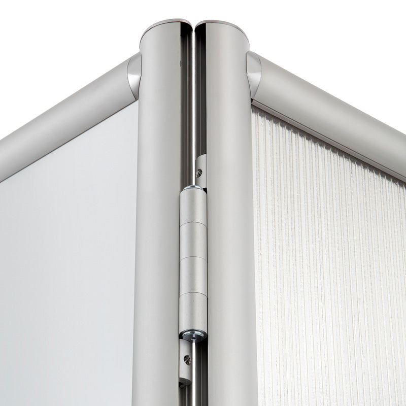 Optional Connector Hinge for Collaboration Screens