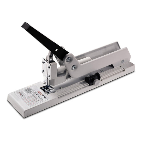 Deluxe Heavy-Duty Long-Reach Stapler (up to 170 sheets)
