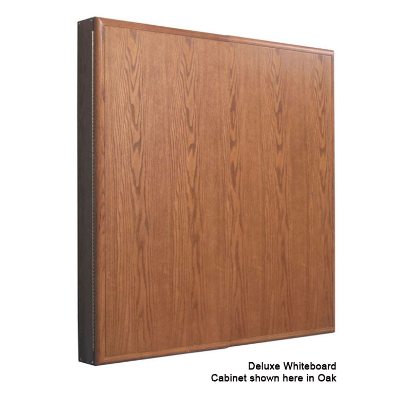 Charmant Deluxe Whiteboard Cabinet