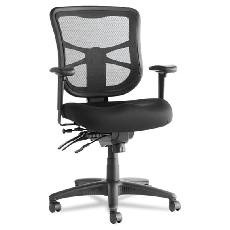 Elusion Mesh Mid-Back Multifunction Chair