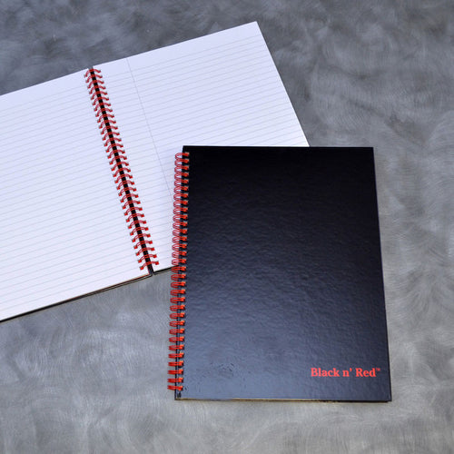 Hardcover Twinwire Notebooks