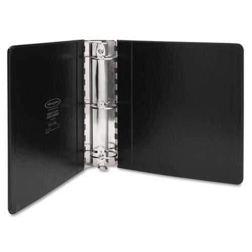 Casebound Heavy-Duty Round Ring Binder