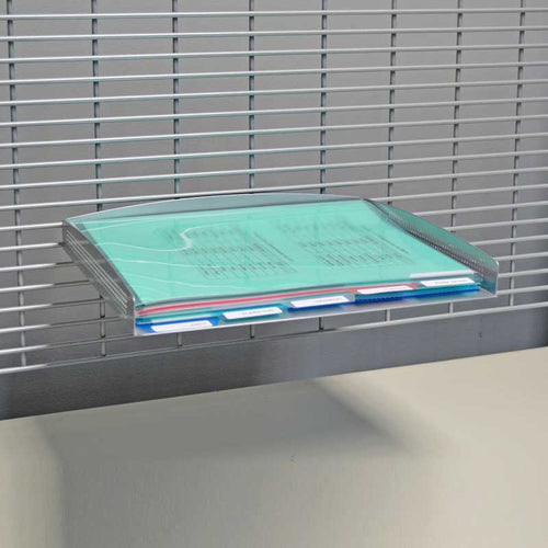 WalMaster Letter Tray