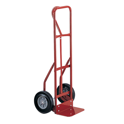 Loop Handle Hand Truck Red
