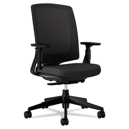 Lota Mesh Mid-Back Work Chair