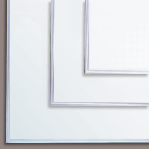 Magnetic Porcelain Whiteboards (Available in 7 Sizes)
