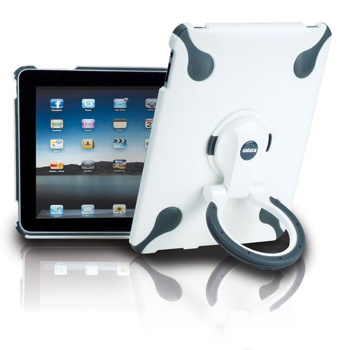 Multi-Function SpinStand for iPad