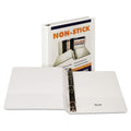 Non-Stick D-Ring View Binder